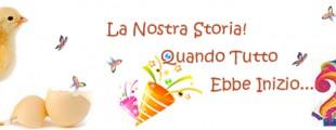 la nostra storia
