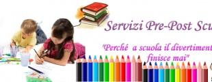 servizi pre-post scuola